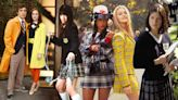 The Best On-Screen School Uniforms of All Time, Ranked
