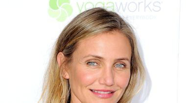 Cameron Diaz Says She Felt 'Peace' Walking Away from Her Movie Career to Take 'Care of Myself'