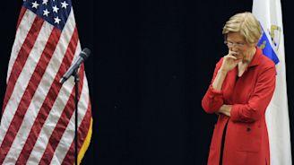 Elizabeth Warren Is Not Native American