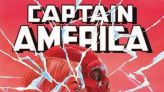 COMIC BOOKS: Captain America: All Die Young, Part II