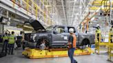 2022 Ford F-150 Lighting electric pickup already in pre-production