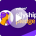 What is the Yahoo Allyship Pledge?