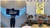 「BTS快閃店」免費入場5大看點!3大拍照區+300款商品線上同步開賣 | 愛玩妞 | 妞新聞 niusnews