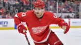 Prospects Report: Zadina leads the Wings