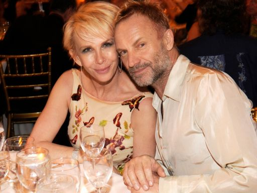 Sting on Making Love Last with Wife Trudie Styler — and Why His Kids Have to Make Their Own Money