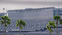 Ben Kennedy: NASCAR racing at the L.A. Coliseum 'special'