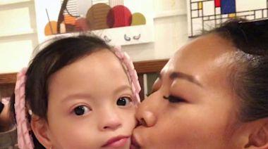 【最強媽媽】44歲鍾麗淇視亡母為終身榜樣 靠超強意志照顧患罕病女兒