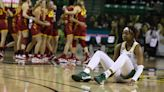 One key to the Iowa State women's basketball team's win at Baylor: Brock Purdy — the play