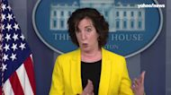 WH tries to clarify message to migrants about arriving in U.S. via Mexico
