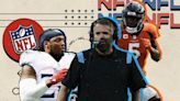 Lamar Jackson, Derrick Henry, Teddy Bridgewater performances highlight NFL Week 2