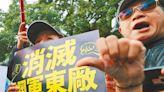 游盈隆:向蔡蘇談責任政治 如對牛彈琴