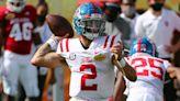2022 NFL Draft QB rankings: Matt Corral