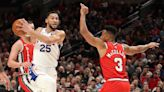 NBA rumors: Blazers' Ben Simmons trade package is enticing