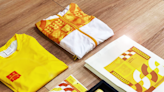 【賽事】2021田中馬十週年 保障名額公益選手紀念品開箱!