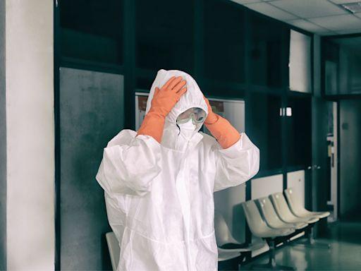 賈永婕捐醫護的PAPR有多神?專家:抗氣溶膠、防護力勝N95! | 洪毓琪 | 遠見雜誌
