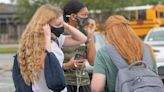 Santa Rosa County School District may remove references to masks from students handbook