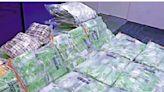 商場舖藏1.3億冰毒 警拘21歲青年