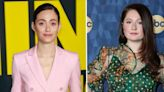 Emmy Rossum Touts New Podcast Gig On Social Media, Has Yet To Address Being Trashed By 'Shameless' Costar Emma Kenney