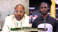 Chris Paul: 'We withstood their punch'