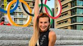 "Judo Olympian Martyna Trajdos Defends Coach's Slap as a Pre-Game ""Ritual"" - E! Online"