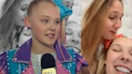 Jojo Siwa Introduces Girlfriend While Celebrating Their 1-Month Anniversary