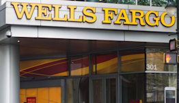A key Wells Fargo executive is leaving the bank after less than six months in his role