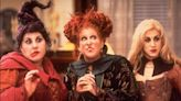 THEN AND NOW: The cast of 'Hocus Pocus' 28 years later