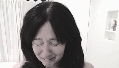 Shannen Doherty Shares Emotional Experience with Hair Loss from Cancer Treatment: 'I Loved My Hair'