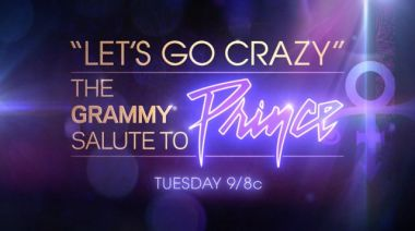 Let's Go Crazy: The GRAMMY Salute to Prince (Preview)