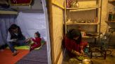 Delights of Ramadan disappear for Syrian refugees in Lebanon
