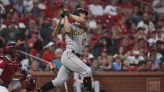 Pirates snap 9-game losing streak vs. Cardinals with 8-2 win