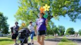 Montana's Walk to End Alzheimer's at Centene Stadium returning after pandemic