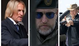Woody Harrelson: 10 Memorable Roles, Ranked From Most Villainous To Most Heroic