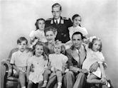 Goebbels children