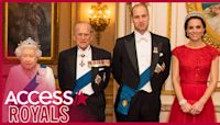 Queen Elizabeth, Kate Middleton & Prince William Remember Prince Philip On What Would Have Been His 100th Birthday