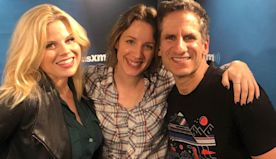 Megan Hilty On Her Wild Broadway Beginnings And What She Learned Along Her Journey