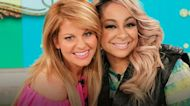 Candace Cameron Bure and Raven-Symoné explain the stress of their days co-hosting 'The View'