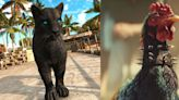 Far Cry 6: The 7 Cutest Animal Companions, Ranked