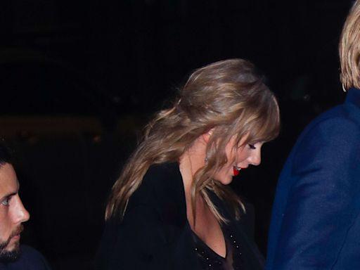 Why Taylor Swift and Joe Alwyn Skipped the 2021 Met Gala