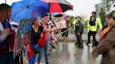 BLM activists question equal exercise of Florida protest law