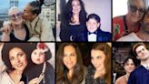 These Celebrities Want You to Give Your Mom a Big Kiss This Mother's Day