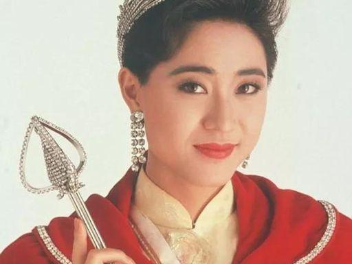 陳法蓉「之傷」:和李嘉欣同戀2人,被李麗珍掌摑,41歲人財兩失