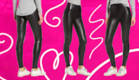 These 'magic' Spanx leggings are on sale at Nordstrom — get them before they sell out!