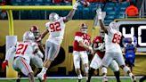 Mac Jones, Jaylen Waddle Highlight Alabama Group Entering NFL Draft