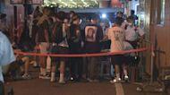 銅鑼灣商店辦活動 229人涉違反限聚令被罰款