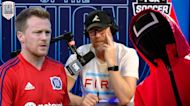 MLS Squid Game Edition: Alexi Lalas decides which players survive I State Of The Union