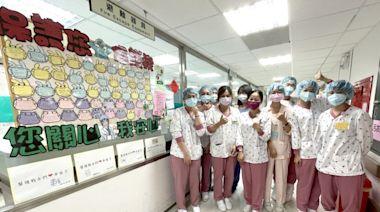 賈永婕南下贈物資 將與ICU醫師陳志金首度相見歡 - 即時新聞 - 自由健康網