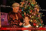 Pink's Daughter Willow Shows off Impressive Voice On 'Disney Holiday Singalong'