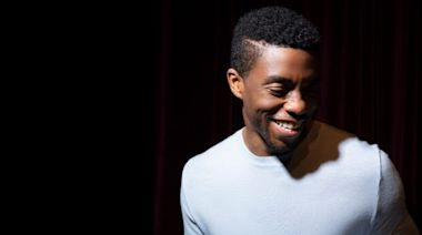 How Chadwick Boseman Brought 'Grace and Grit' to His Final Film Roles