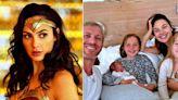 Gal Gadot Teases Her Kids May Return in 'Wonder Woman 3'